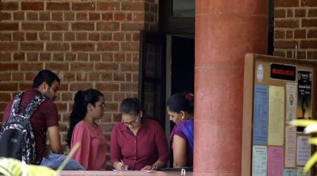 Delhi University, DU admissions 2019, du.ac.in, university of delhi admissions, du.ac.in, du cutoff, du sol ec meeting