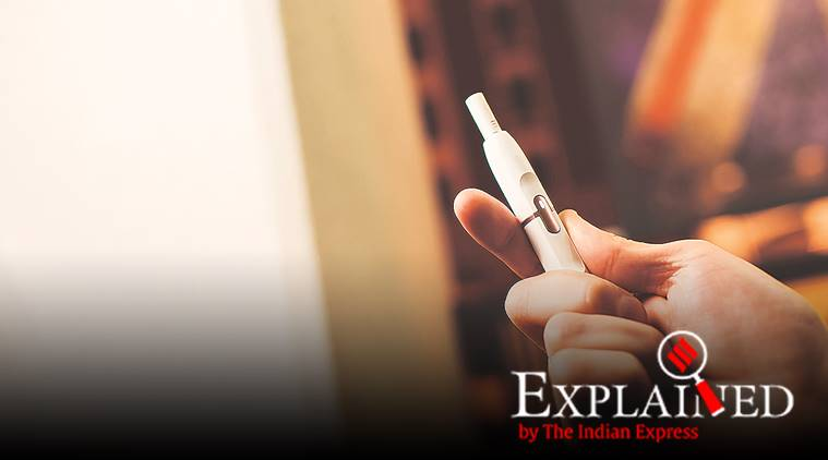 E-cigarette ban: the science behind proposal, and industry counter-view