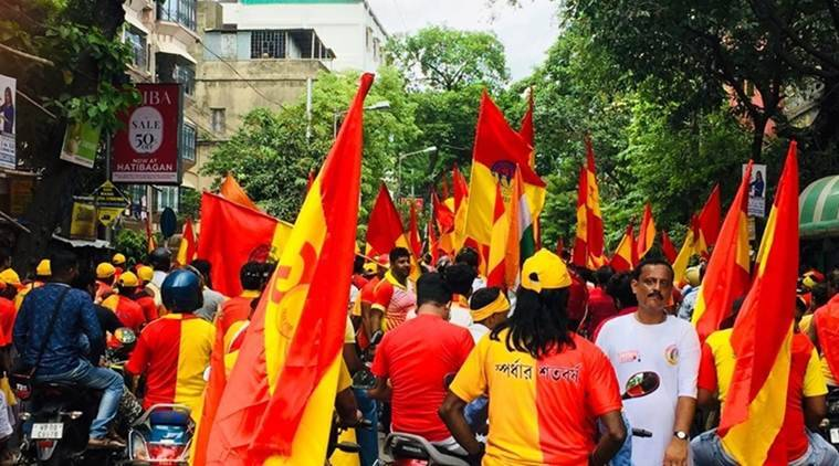 After Mohun Bagan, East Bengal bite dust in CFL