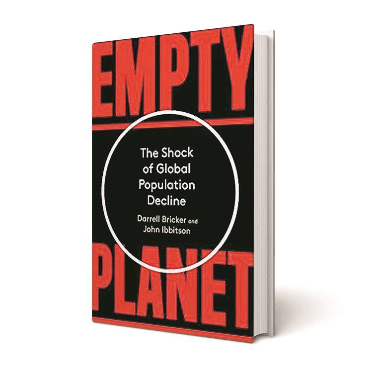 book review, indianexpress.com, indianexpress, books, new books, The Human Tide: How Population Shaped the Modern World, Empty Planet: The Shock of Global Population Decline