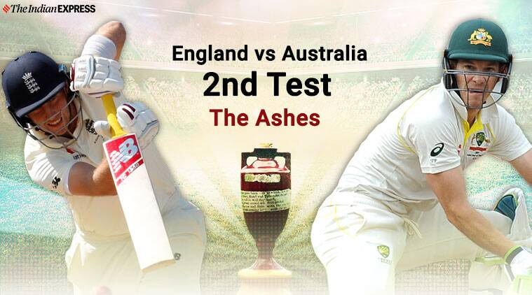 England vs Australia Live Cricket Score Online, 2nd Ashes Test: Toss likely to be delayed