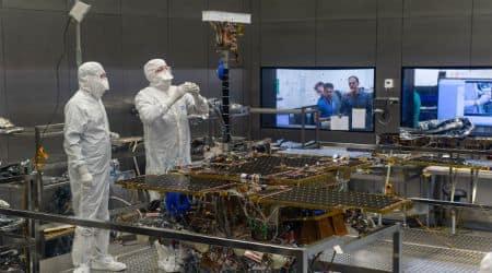 ExoMars programme, Mars, European Space Agency, ESA, Roscosmos, Rosalind Franklin rover, alien life on mars, mars aliens, mars extraterrestrial life, extraterrestrial life on mars