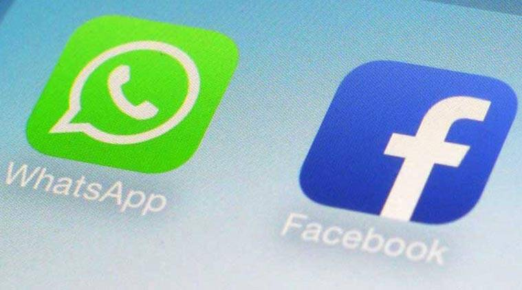 WhatsApp gets 'WhatsApp from Facebook' adding to the Android beta app