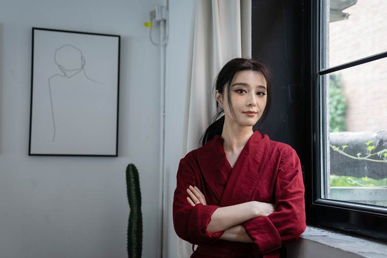 fan bingbing, chinese actor, chinese actress, fan bingbing actress, fan bingbing chinese actress, fan bingbing china, fan bingbing scandal, fan bingbing tax scandal, world news, Indian Express