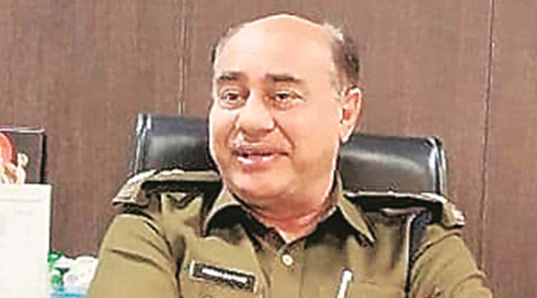'Day before DCP committed suicide, accused SHO paid him visit at home': Police