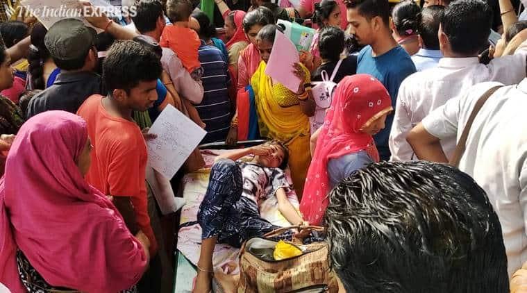 National Medical Commission Bill, delhi doctors protest, delhi doctors protest nmc bill, delhi news, AIIMS, RML, Safdarjung, LOK Nayak