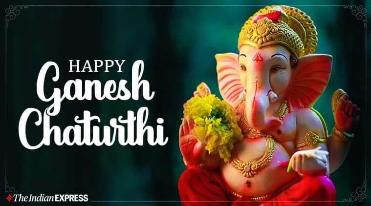 Happy Ganesh Chaturthi 2019: Wishes Images HD, Status ...