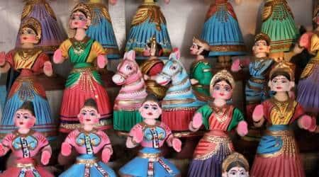 GI Tags, Thanjavur Dolls
