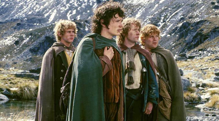 lord of the rings fellowship of the ring