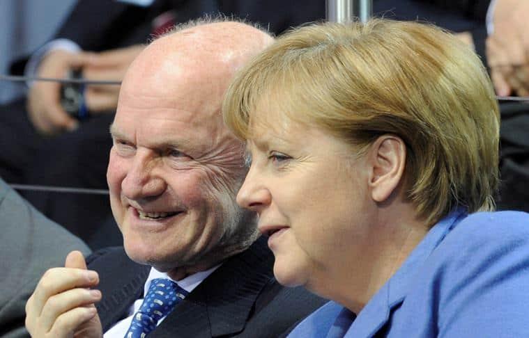 Ferdinand Piech dead, Ferdinand Piech Volkswagen dead, Ferdinand Piech Volkswagen, Ferdinand Piech death news, Volkswagen