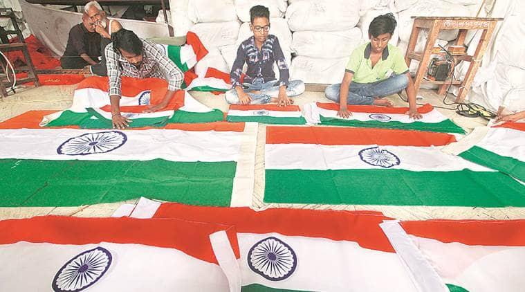 High alert in Gujarat ahead of Eid, I-Day