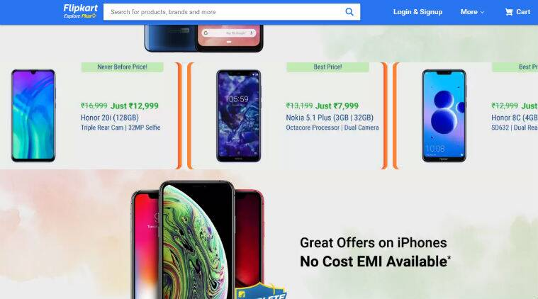 Flipkart National Shopping Days sale from Aug 8: Deals on Redmi Note