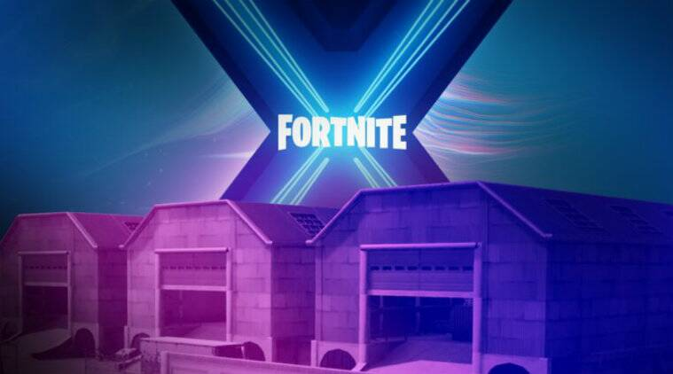 Fortnite Season X Started Brings Back Dusty Depot And Adds