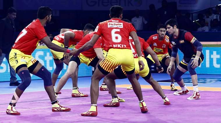Pro Kabaddi 2019 Live Streaming: When and where to watch