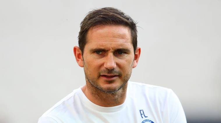 Ngolo kante more than defensive midfielder frank lampard