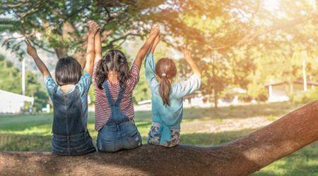 friendship, parenting tips