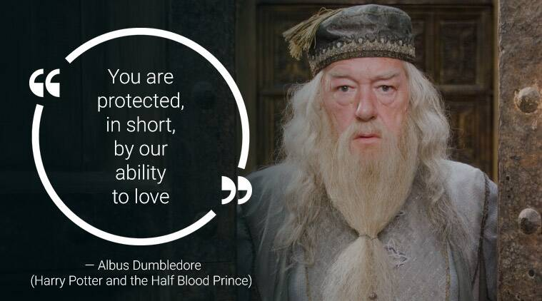 Friendship Day 2019 Here Are 10 Quotes From Harry Potter And Friends