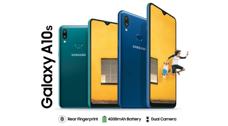 samsung galaxy a10s, galaxy a10s, galaxy a10s specifications, galaxy a10s launch, galaxy a10s price, galaxy a10s features