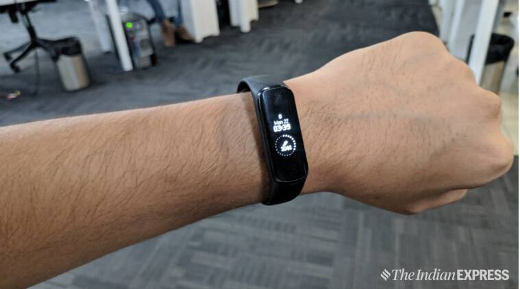 galaxy fit-e, galaxy fit-e review, samsung galaxy fit-e, samsung galaxy fit-e review, galaxy fit-e performance, fit-e review, fit-e