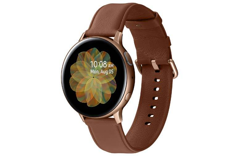Samsung, Samsung Galaxy Watch Active2, Galaxy Watch Active 2, Galaxy Watch Active 2 vs Apple Watch Series 4, Apple Watch vs Samsung Watch, Samsung Watch ECG
