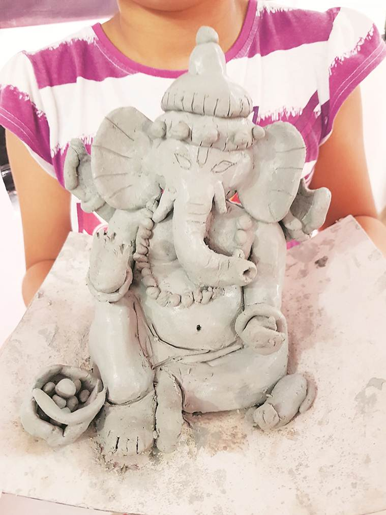 How Green Is Your Ganpati? | Lifestyle News, The Indian Express