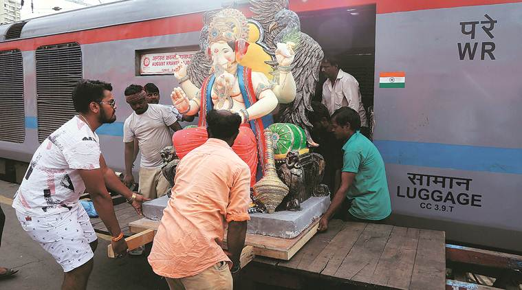 Noise pollution during Ganeshotsav: For the first time, dos and don'ts published for Ganpati mandals by BMC