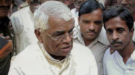 babulal gaur, who was babulal gaur, babulal gaur passes away, former mp cm death, bjp leader passes away, pm modi babulal gaur, madhya pradesh bjp