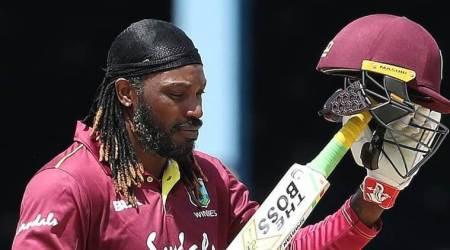 Chris Gayle, Ramnaresh Sarwan, Chris Gayle outburst, Gayle Sarwan controversy, Gayle CPL controversy, Jamaica Tallawahs, cricket news