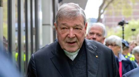 Ex-Vatican treasurer Pell loses appeal against sex abuse convictions, to stay in jail