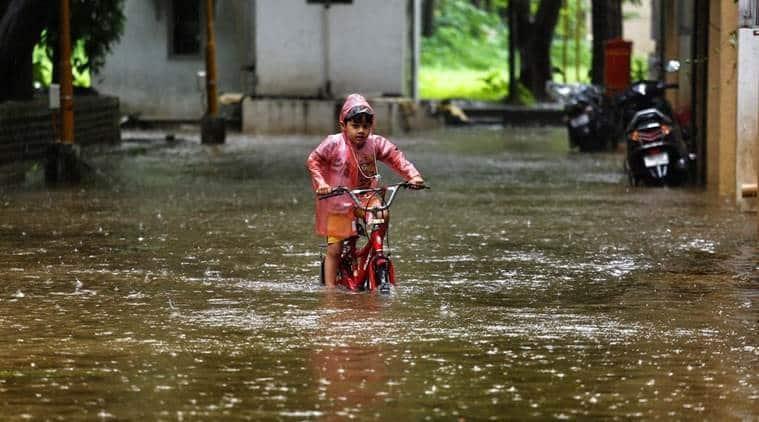 Goa rain, Goa rainfall, Goa schools, Goa colleges, Goa heavy rainfall, Goa school students, Goa college students