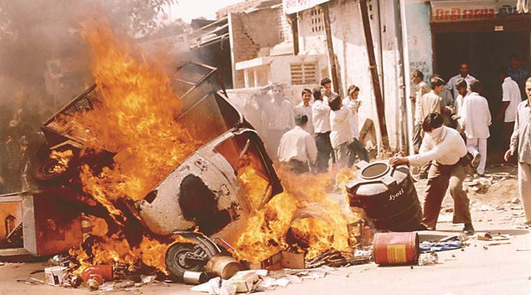 Godhra riots, Godhra riots final report, final report Godhra riots, gujarat governmen Godhra riots, gujarat Godhra riots, india news