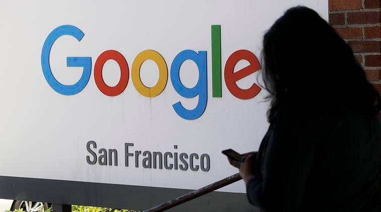 google, google us, united states, google employees, us united states, donald trump, customs, human rights, sexual misconduct, immigration, immigration and customs enforcement, tech companies, san francisco, google employees protest, migrants, tech news, indian express news