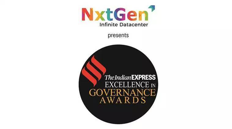 Express Governance Awards today to honour finest work by DMs