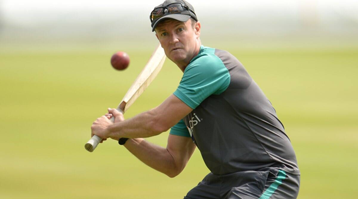 Sri Lanka batting coach Grant Flower tests positive for COVID-19 ahead of India series | Sports News,The Indian Express