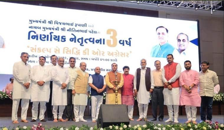 Gujarat news, Gujarat Solar power, Solar energy in Gujarat, Gujarat govt to buy solar energy from home, solar energy homes in gujarat, vijay rupani,