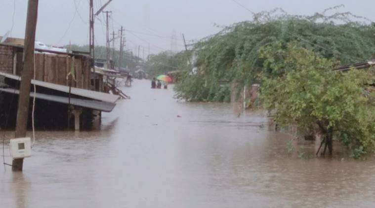 Gujarat: 40 industrial units affected by floodwaters, GIDC survey to assess damage