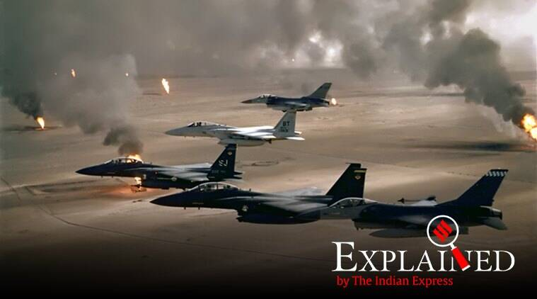 Explained: What happened during Gulf War? How was India involved?