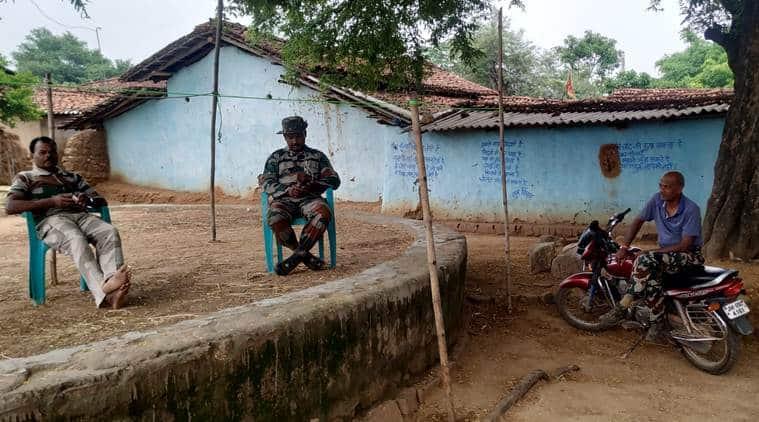 jharkhand lynching, lynching in jharkhand, mob lynching in jharkhand, vigilantism killing in jharkhand, gau rakshaks,