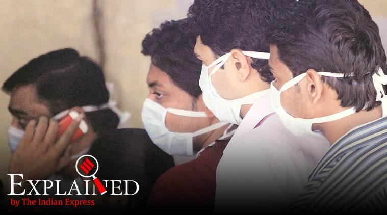 h1n1 deaths, h1n1 virus india, what is h1n1 virus, latest news, indian express