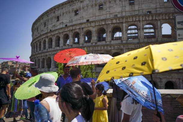 heatwave in europe, europe heatwave, heatwave in united states, air conditioners in european cities, world news, heatwave news