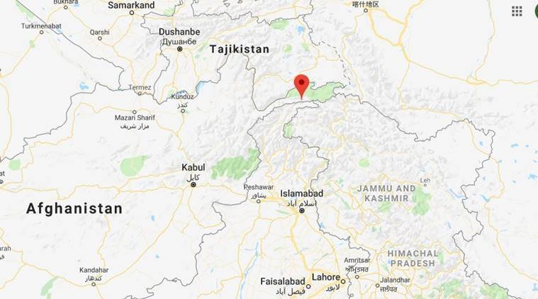 delhi ncr earthquake, delhi earthquake today, delhi earthquake today news, afghanistan earthquake, hindu kush region