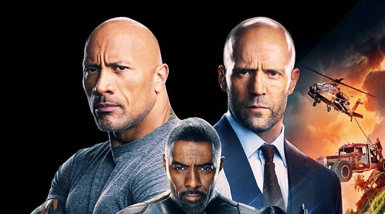 Fast and Furious Presents Hobbs and Shaw review