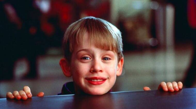 home alone reboot