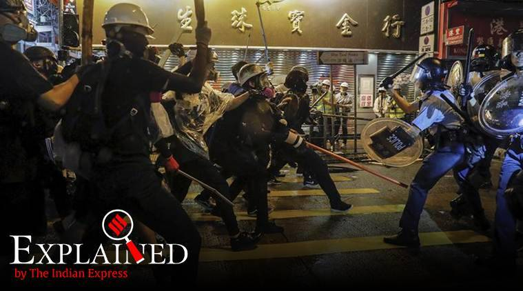 Explained: Why Chinese celebrities are promoting China's stance on Hong Kong protests