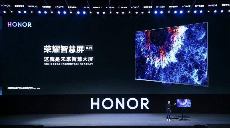 Honor, HarmonyOS, Huawei HarmonyOS, Huawei, Honor HarmonyOS, Honor smart TVs, HarmonyOS Smart TVs, Honor HarmonyOS smart TVs