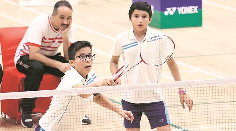 national badminton championship, badminton championship, u-19 badminton championship, u-11 badminton championship, badminton championships in india, sports news, Indian Express