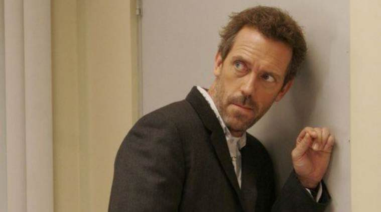 Hugh Laurie to lead BBC political thriller Roadkill