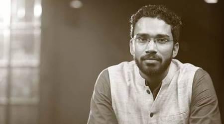 kerala journalist, kerala journalist killed, Sreeram Venkitaraman, Sreeram Venkitaraman accident, Who is Sreeram Venkitaraman, siraj editor killed, siraj journalist dead, K M Basheer, kerala scribe accident