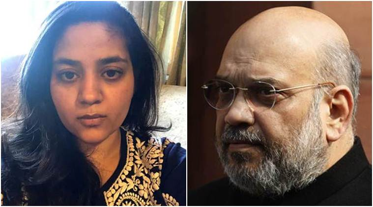 Mehbooba Mufti's daughter writes to Amit Shah on detention: 'Humiliating… threatened with dire consequences'