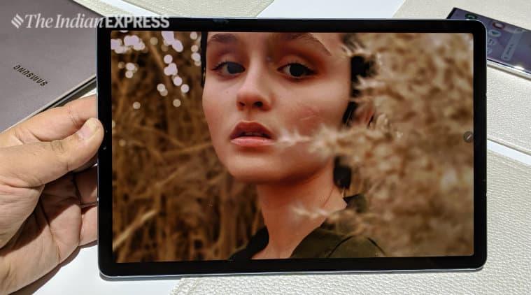 Samsung Galaxy Tab S6, Samsung Galaxy Tab S6 review, Samsung, Samsung Galaxy Tab, Samsung Galaxy Tab S6 first impressions, Samsung Galaxy Tab S6 hands-on